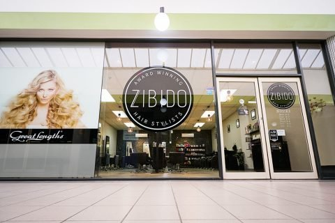 Zibido Salon