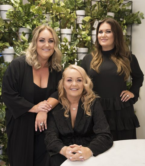 Sisters On Wakelin Beachlands Salon
