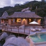 Six Senses Spa Ninh Van Bay Vietnam