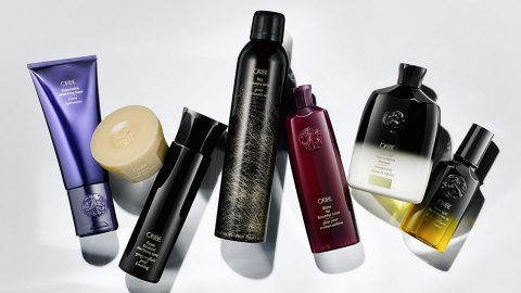 KAO acquires Oribe Hair Care