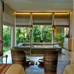 The Ritz-Carlton Spa Bali in Nusa Dua