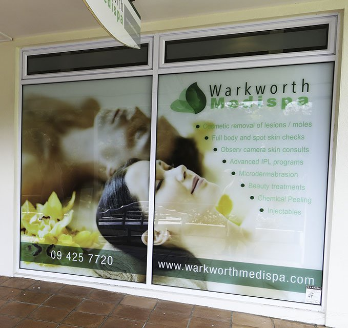 Warkworth Medispa: Luxury Spa Experience!